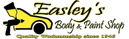 Easleys Body and Paint Shop West Plains, MO