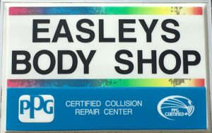 Easley's Body Shop West Plains MO